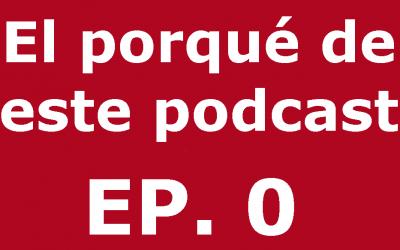 El porqué de este podcast | Voces, CSIC Balears #00