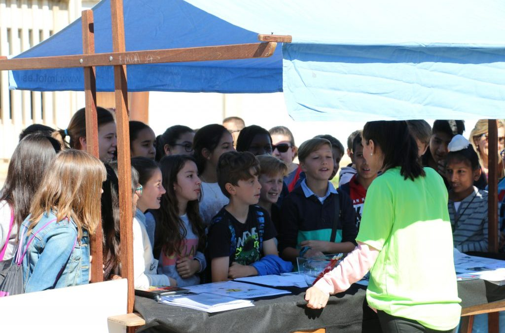 'Ciència per a tothom'. Vuelve la Feria científica organizada por la UIB