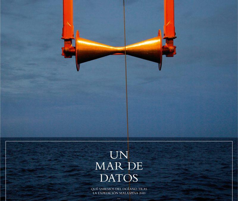 La exposición 'Un mar de datos» llega a Palma para presentar los hallazgos más importantes de la expedición Malaspina 2010