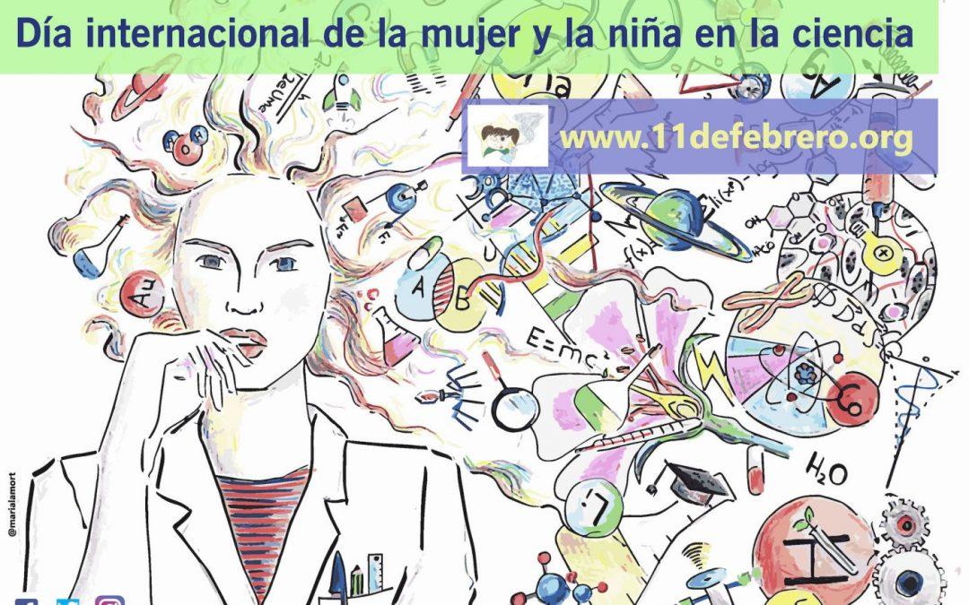 EL CSIC en las Illes Balears celebra el Día Internacional de la Mujer y la Niña en la Ciencia