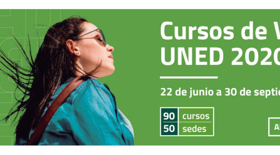 Cursos de verano de la UNED Baleares con la participación del CSIC