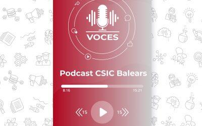 El CSIC en las Illes Balears estrena un podcast de divulgación