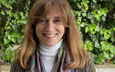 Anna Traveset participa en 'Científicas y Cambio Global'