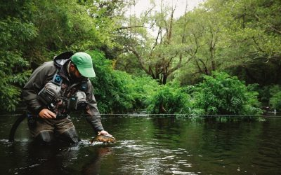 2,5 milions d'espanyols es connecten amb la naturalesa a través de la pesca