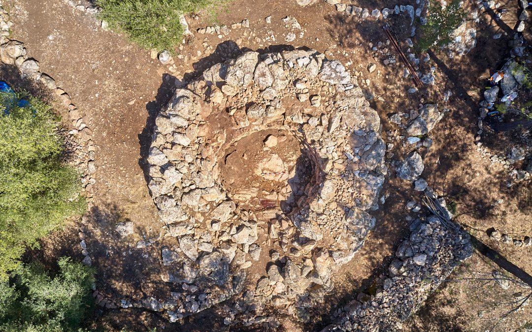 Un estudio, liderado por el CSIC, arroja datos significativos sobre el hallazgo de una espada prehistórica en Mallorca